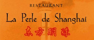 LA PERLE DE SHANGAI