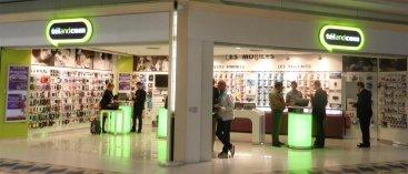 free center centre commercial nantes atlantis. Black Bedroom Furniture Sets. Home Design Ideas