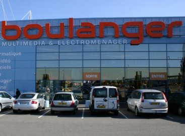 boulanger centre commercial nantes atlantis. Black Bedroom Furniture Sets. Home Design Ideas