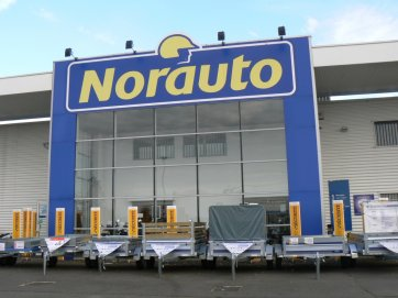 norauto centre commercial nantes atlantis. Black Bedroom Furniture Sets. Home Design Ideas