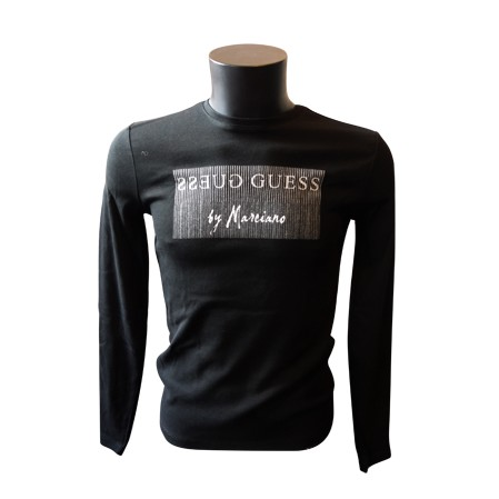 T-Shirt Guess By Marciano Imprimé