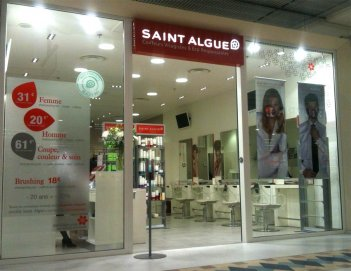 saint algue centre commercial nantes atlantis. Black Bedroom Furniture Sets. Home Design Ideas