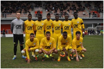 U19 Gambardella 2012.jpg