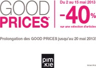 GOOD PRICES*