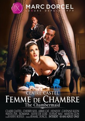 Claire Castel : The Chambermaid